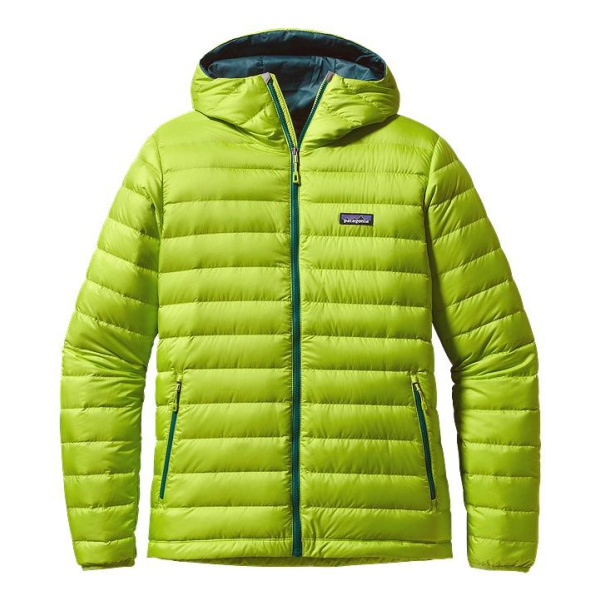 ������ Patagonia Down Sweater Hoody