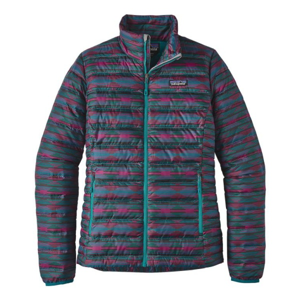 Куртка Patagonia Patagonia Down Sweater женская
