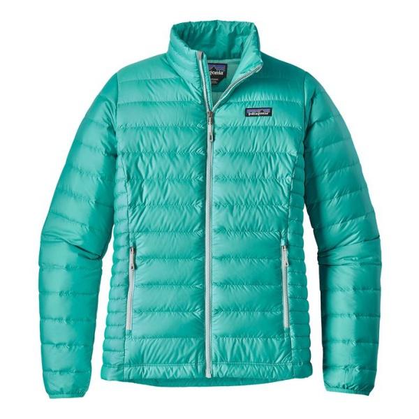 Купить Куртка Patagonia Down Sweater женская