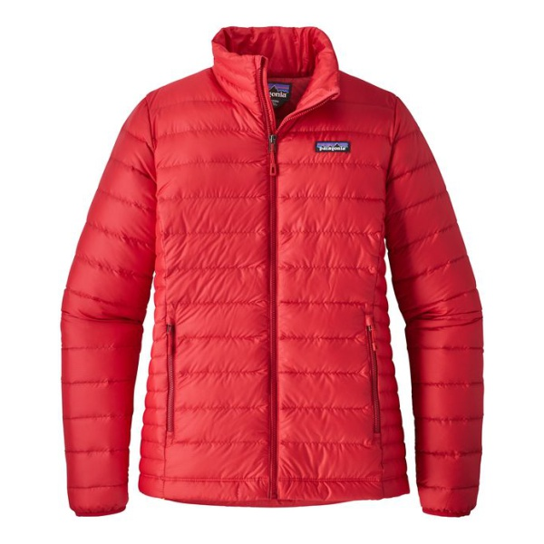Куртка Patagonia Patagonia Down Sweater женская куртка patagonia patagonia torrentshell city coat женская