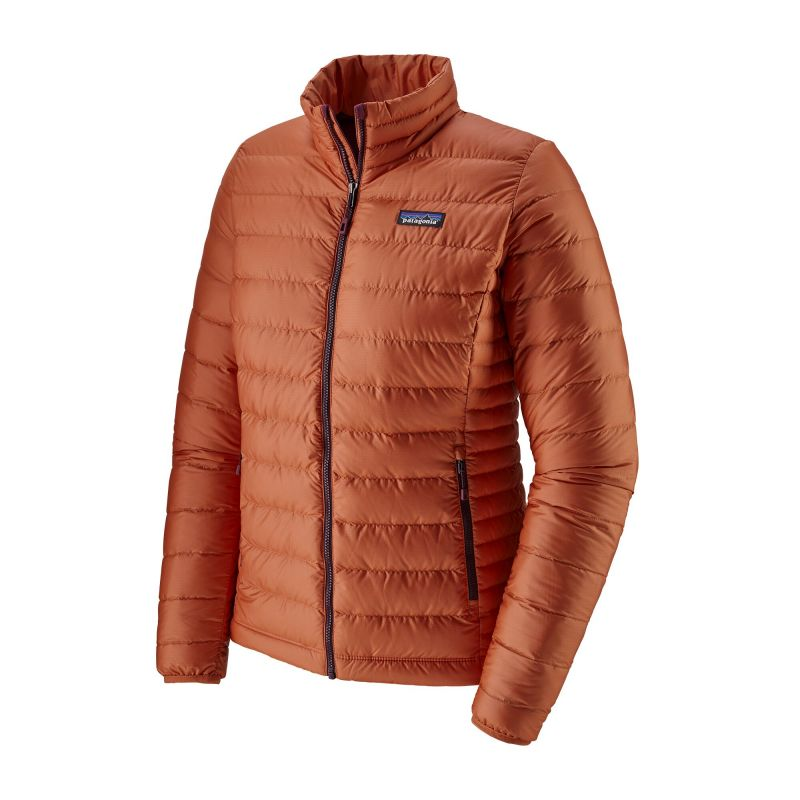Куртка Patagonia Patagonia Down Sweater женская куртка patagonia patagonia down sweater hoody