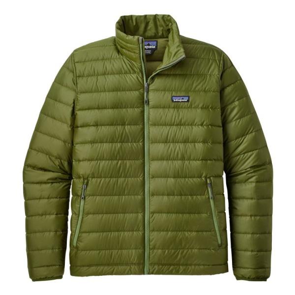 все цены на Куртка Patagonia Patagonia Down Sweater онлайн