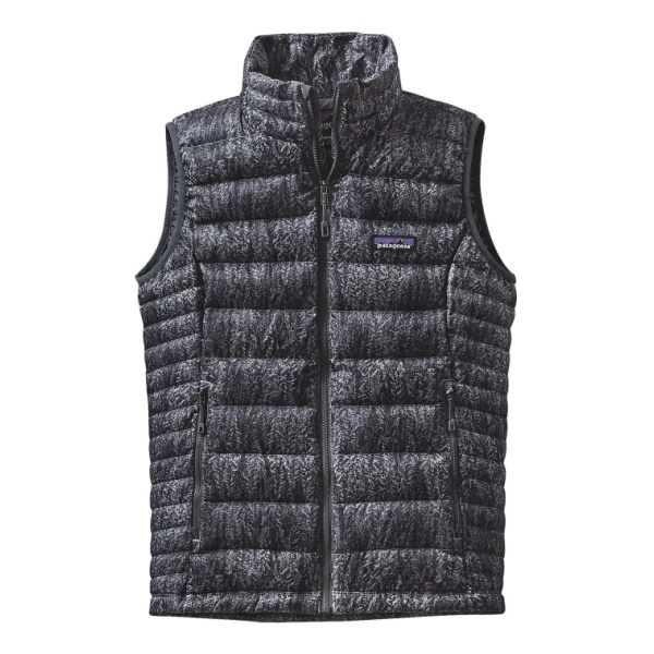 ����� Patagonia Down Sweater Vest �������