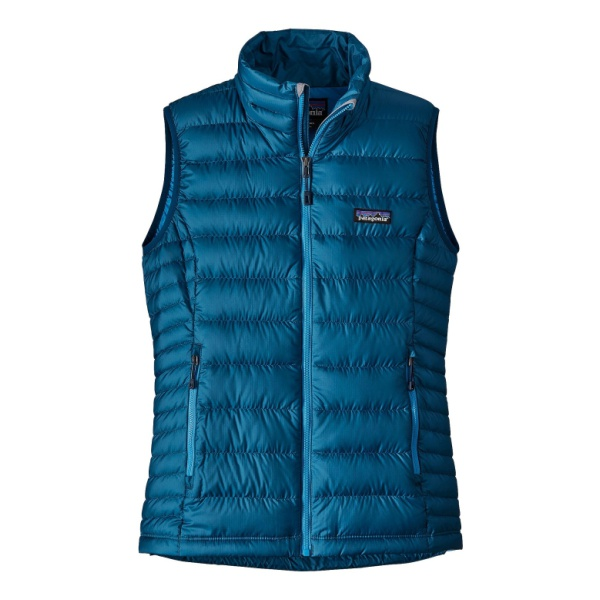 Жилет Patagonia Down Sweater Vest женский