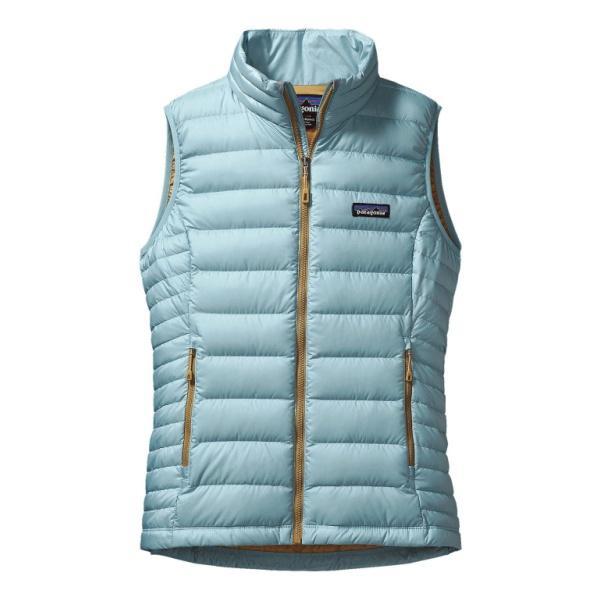 Жилет Patagonia Down Sweater Vest женский