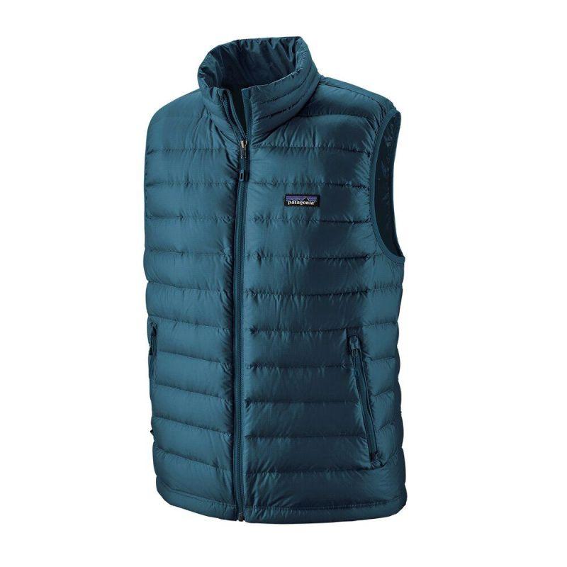Купить Жилет Patagonia Down Sweater