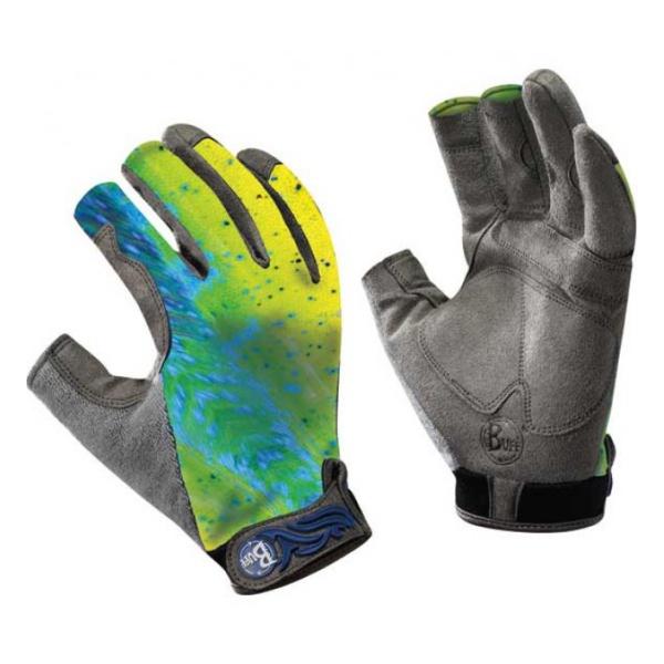 Купить Перчатки Buff Fighting Work Gloves