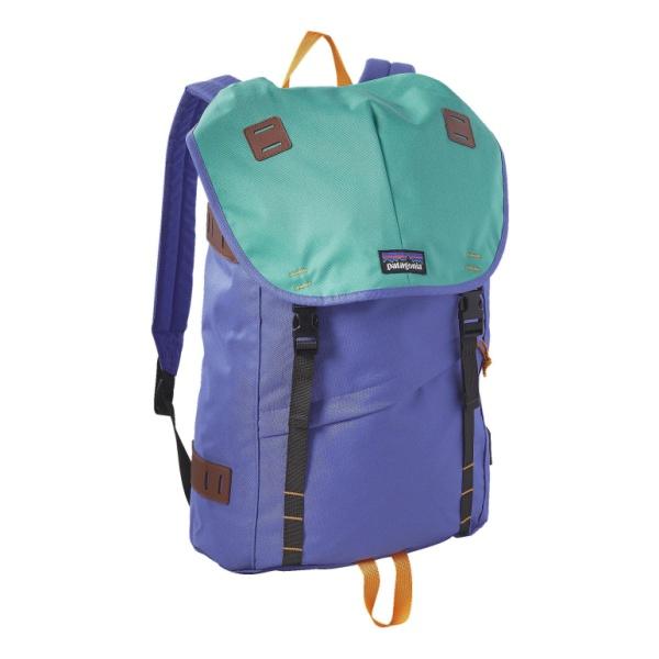 Рюкзак Patagonia Patagonia Arbor Pack 26L фиолетовый 26л  patagonia arbor grande pack 32l 47970