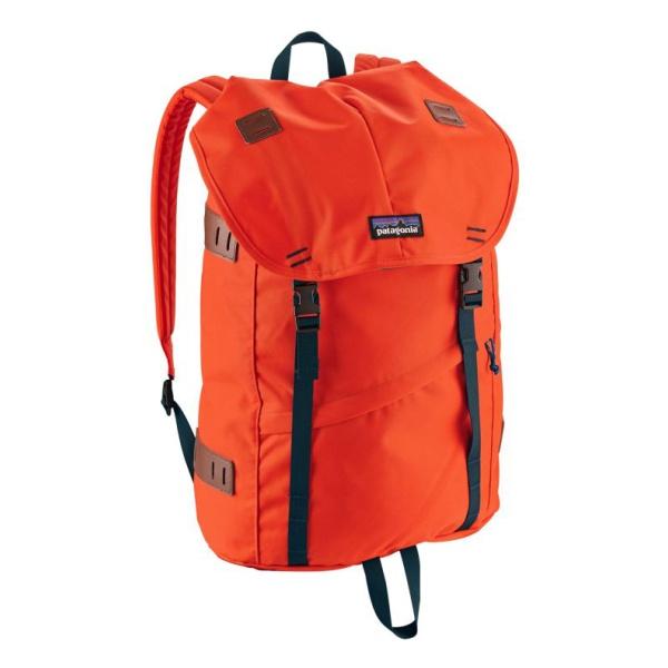 купить Рюкзак Patagonia Patagonia Arbor Pack 26L красный 26л недорого