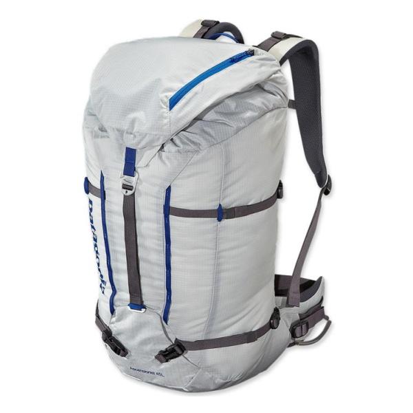 Рюкзак Patagonia Ascensionist Pack 45L серый L