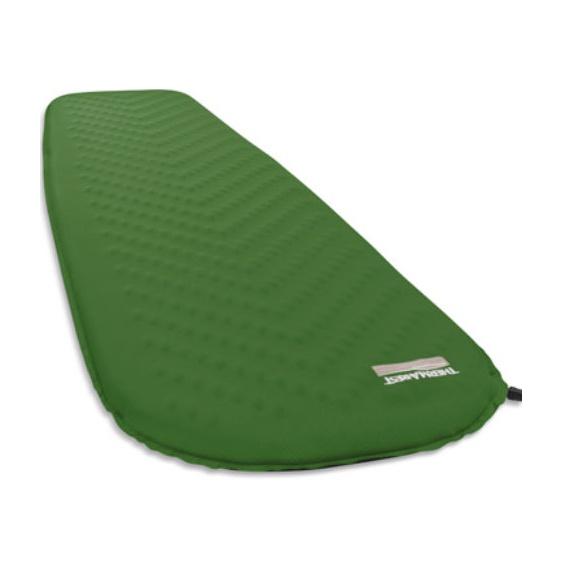 Коврик самонадувающийся Therm-A-Rest Trail Lite (Regular) женский зеленый REGULAR