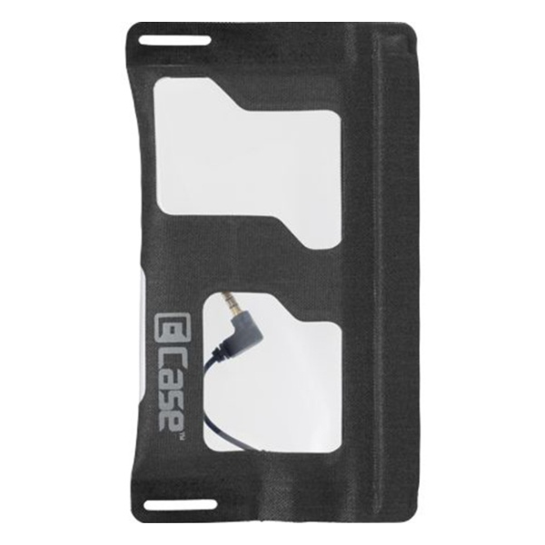 Гермочехол E-CASE E-Case Iseries Case Ipod/Phone4 (с разъемом для наушников) черный
