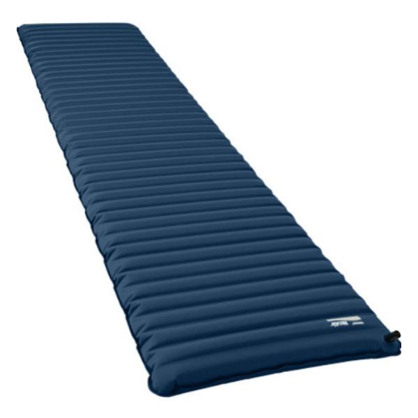Коврик надувной Therm-A-Rest Therm-A-Rest Neoair Camper синий XLARGE коврик самонадувающийся therm a rest therm a rest basecamp темно синий xl