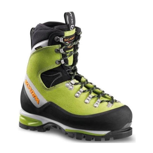 Ботинки Scarpa Scarpa Mont Blanc GTX женские mont blanc femme individuelle