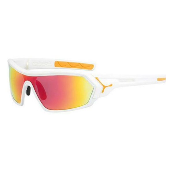 Фото - Очки Cebe Cebe S'Print белый очки cebe cebe dude желтый