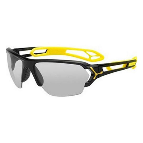 Фото - Очки Cebe Cebe S'Track L желтый очки cebe cebe dude желтый