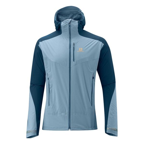 Куртка Salomon XA Manata