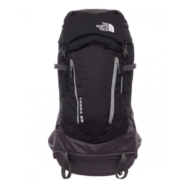 Рюкзак The North Face Terra 65 черный L/XL