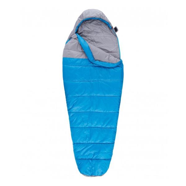 Спальник The North Face Aleutian Warm правый синий REG