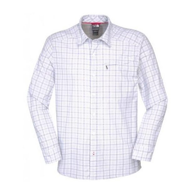 ������� The North Face L/S Ventilation