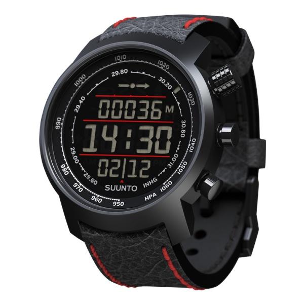 купить Часы Suunto Elementum Terra коричневый недорого