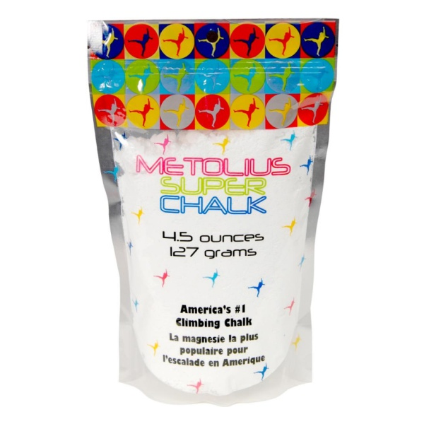 Магнезия Metolius Super Chalk 4OZ