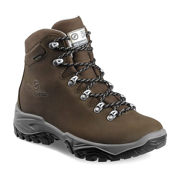 Ботинки Scarpa Terra Gtx