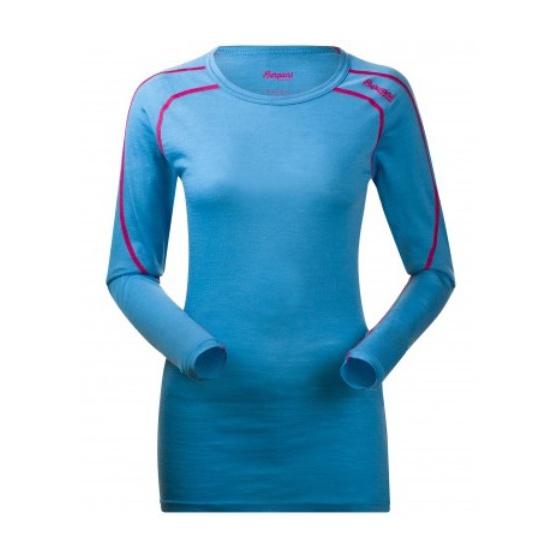 Футболка Bergans Soleie Lady Shirt женская