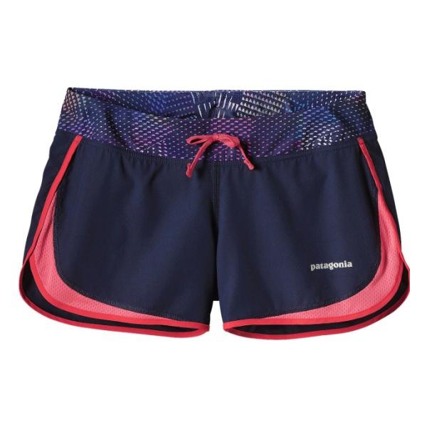 все цены на  Шорты Patagonia Patagonia Strider Shorts женские  онлайн