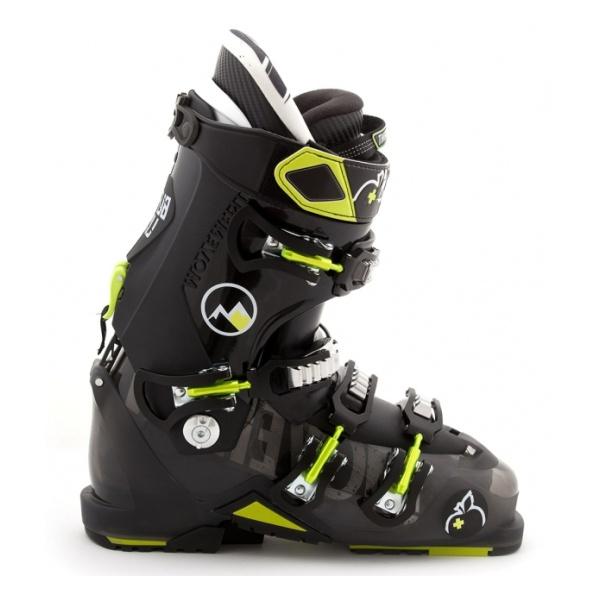 Горнолыжные ботинки Movement Skis Movement Black Line 4 10er1[ac power line filters 10a 1 4 1 4 faston flange moun mr li