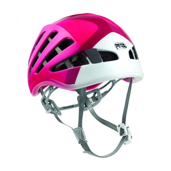 Каска Petzl Meteor женская розовый