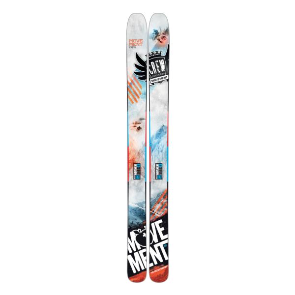 Горные лыжи Movement Crew (14/15)