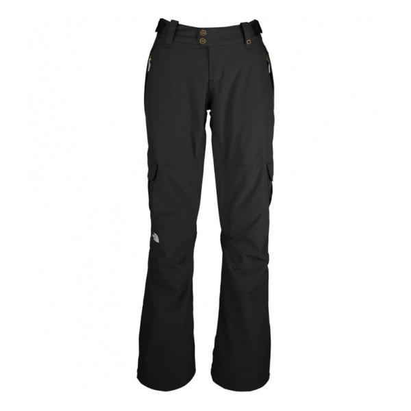 The North Face Брюки W GO-GO Cargo женские Женские брюки для фрирайда