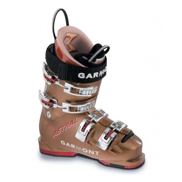 Горнолыжные ботинки Garmont Astral Women's /10