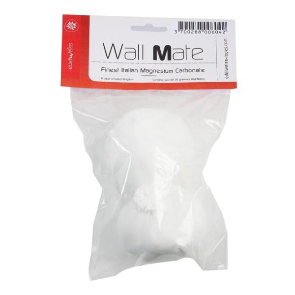 Магнезия шарик Edelweiss WALL MATE (2 x 35g) /10