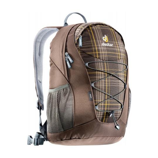 Рюкзак Deuter Go Go коричневый