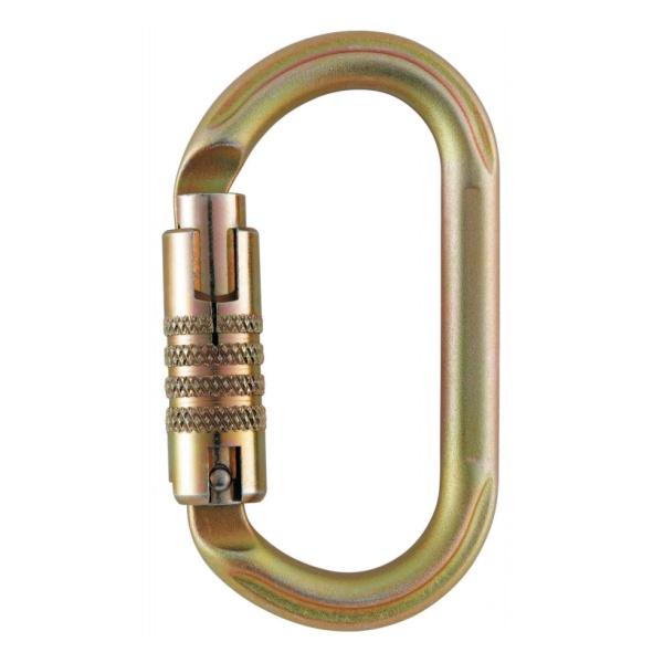 ������� �������� Petzl Oxan Triact-Lock