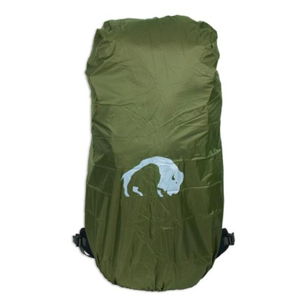Накидка на рюкзак Tatonka Rain Flap 80-100 л XXL зеленый XXL