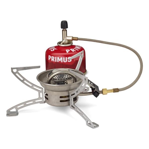 Горелка газовая Primus Primus Easy Fuel