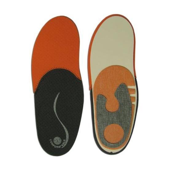 Стельки формируемые Sidas PRO TX стельки формируемые sidas custom ski s