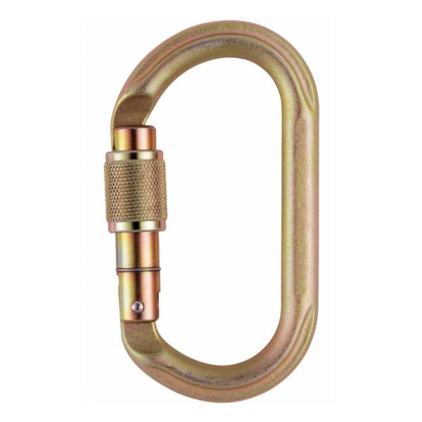 ������� �������� Petzl Oxan Screw-Lock