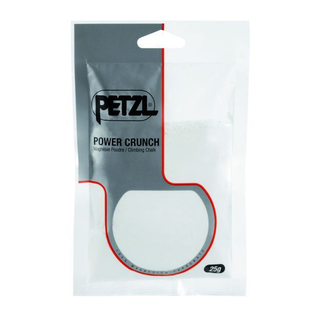 Магнезия Petzl Petzl Power Crunch 25гр магнезия petzl petzl power crunch 25гр