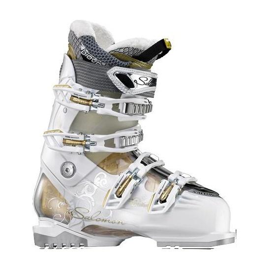 Горнолыжные ботинки Salomon Divine RS 7 '11