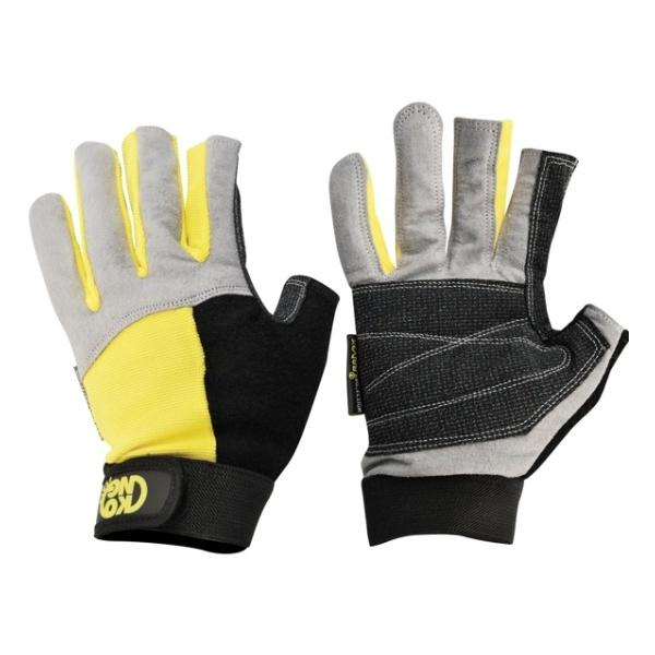 Перчатки для веревки Kong Alex XL
