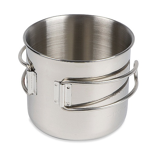 Кружка Tatonka Tatonka Handle Mug 0.5л