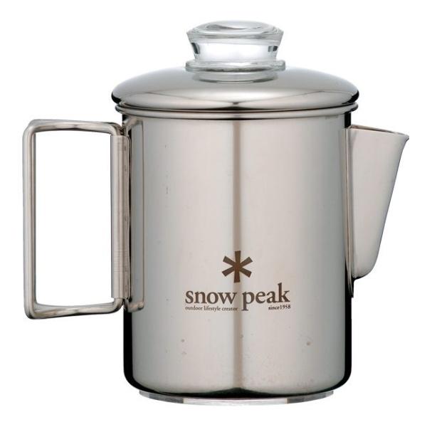 Кофейник Snow Peak 0.9л