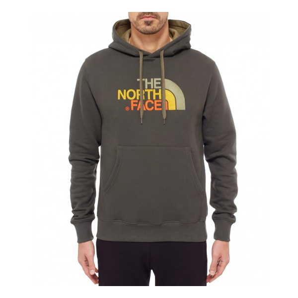 Толстовка The North Face The North Face Drew Peak Hoodie