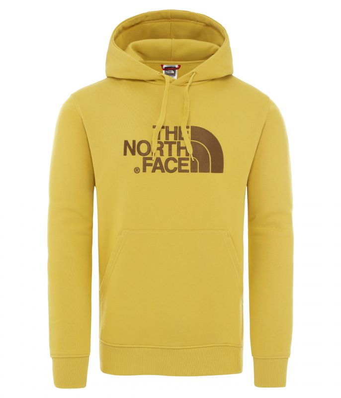 Толстовка The North Face The North Face Drew Peak Hoodie цена 2017