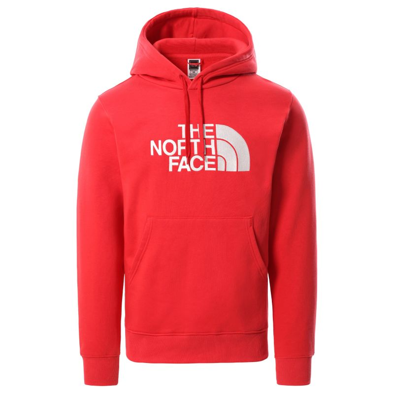 Толстовка The North Face The North Face Drew Peak Hoodie толстовка the north face the north face drew peak hoodie женская