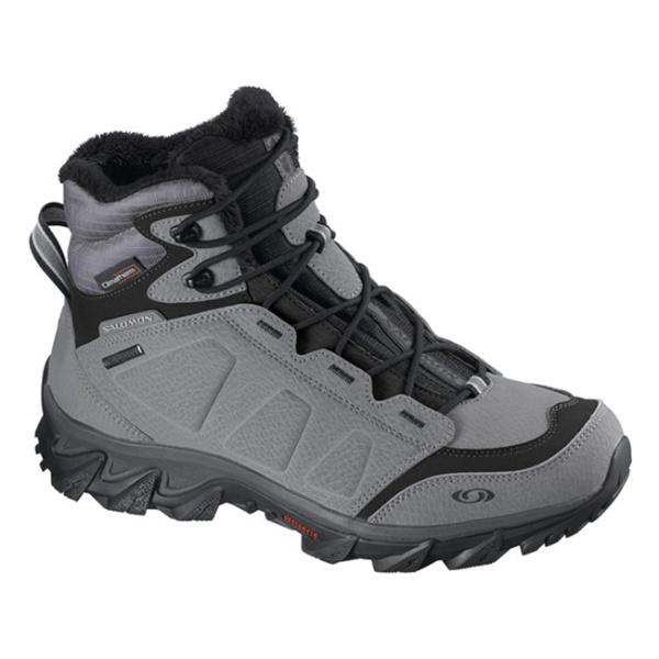 Ботинки Salomon Elbrus WP